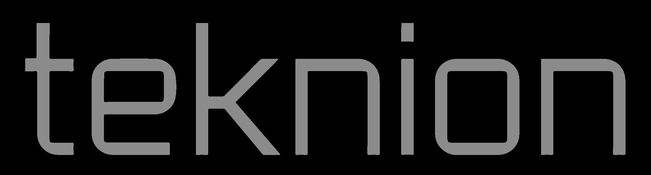 Teknion-Logo